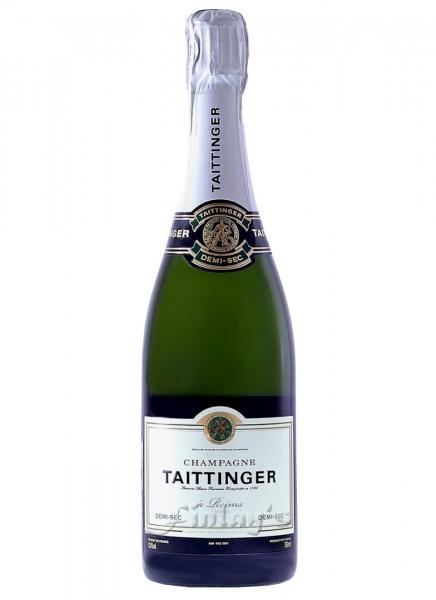 Schaumwein / Champagner / Taittinger / Taittinger Demi Sec ...