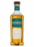 Bushmills 10 Jahre Whiskey Matured in Two Woods 0,7 L