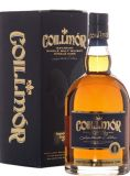 Coillmór Bavarian Single Malt 0,7 L Peated Bourbon Cask 154