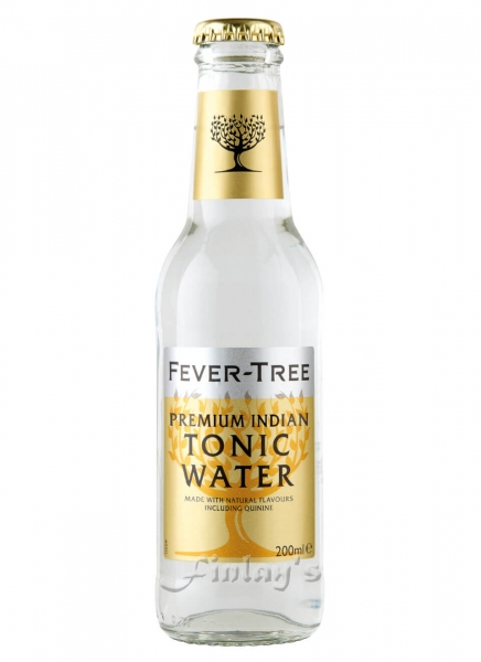 Fever Tree Tonic Water 0,2 L