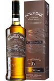 Bowmore 17 Jahre White Sands Whisky 0,7 L