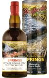 Glenfarclas Springs Multi Vintage Trilogy Whisky 0,7 L