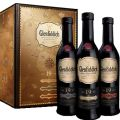 Glenfiddich 19 Jahre Age of Discovery 3x 0,2 L Madeira, Bourbon & Red Wine Cask Finish