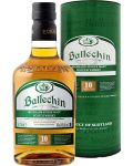 Ballechin 10 Jahre Heavily Peated Whisky 0,7 L