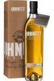 Johnett 2008 Swiss Single Malt Whisky 0,7 L