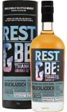 Bruichladdich 12 Jahre Rest & Be Thankful 0,7 L 2002 Cask 588