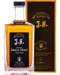 J H Single Malt Selection Whisky 0,7 L