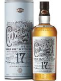 Craigellachie 17 Jahre The Last Great Malts Whisky 0,7 L