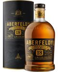 Aberfeldy 18 Jahre The Last Great Malts 1,0 L
