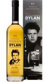 Penderyn Icons of Wales N° 3/50 Sherrywood 0,7 L Dylan Thomas Welsh Whisky