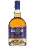 Coillmór 4,5 Jahre Bavarian Single Malt 0,7 L Albanach Peat