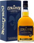 Coillmór 4,5 Jahre Bavarian Single Malt 0,7 L Distillers Edition Peated Oloroso Cask 81