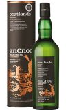 anCnoc Peatlands Whisky 0,7 L peated 9ppm