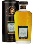 Glen Keith 22 Jahre 1992 Signatory 0,7 L Cask Strength Collection Cask 120576 & 120577