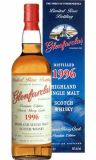 Glenfarclas 1996 Premium Edition Oloroso Sherry Casks Whisky 0,7 L bottled March 2017