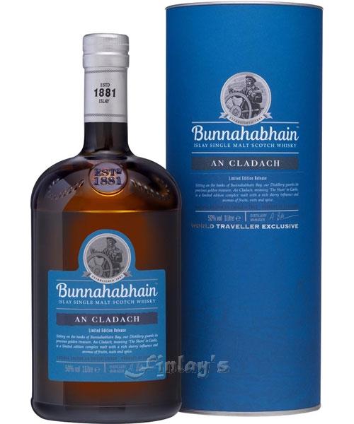 Whisk(e)y / Schottland / Islay / Bunnahabhain / Bunnahabhain An ...