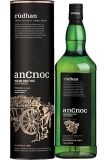 anCnoc Rudhan Whisky 1,0 L peated 20 ppm