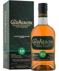 GlenAllachie 10 Jahre Cask Strength Whisky 0,7 L