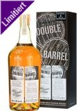 Double Barrel Mortlach & Laphroaig Whisky 0,7 L Blended Malt Douglas Laing
