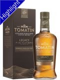 Tomatin Legacy Whisky 0,7 L