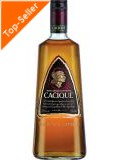 Cacique Ron Anejo Superior Rum 0,7 L