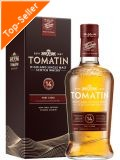 Tomatin 14 Jahre Port Wood Finish Whisky 0,7 L