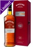 Bowmore 23 Jahre 1989 Port Cask Matured Whisky 0,7 L