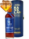 Kavalan Solist Single Malt Whisky 57,1 % vol 0,7 L Vinho Barrique Cask W120302047A