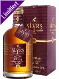 Slyrs Whisky 2015 Edition 02 Port Finish 0,7 L