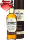 Knockando 15 Jahre 1997 Richly Matured Whisky 0,7 L