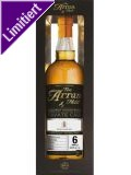 Arran 6 Jahre 2008 Destillerie Kammer-Kirsch 0,7 L Peated Private Cask 2008/1165