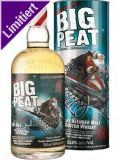Big Peat Islay Blended Malt 0,7 L XMAS Edition 2015 Douglas Laing