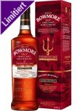 Bowmore The Devil's Casks III 0,7 L Double The Devil