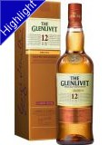 Glenlivet 12 Jahre First Fill Exclusive Edition Whisky 0,7 L