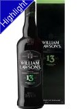 William Lawson's 13 Jahre Blended Scotch Whisky 1,0 L