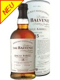 Balvenie 15 Jahre Single Barrel Whisky 0,7 L Sherry Cask 16284