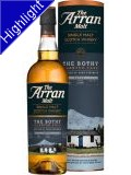 Arran The Bothy Whisky 0,7 L Quarter Cask Batch 2