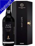 Sandeman The Hat & Cape Vintage 2000 Portwein 0,75 L The 225th Anniversary Collection N° 6