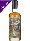 Millstone 6 Jahre Batch 1 Dutch Single Malt Whisky 0,5 L That Boutique-y Whisky Company