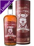 Scallywag 13 Jahre Douglas Laing Small Batch Release 0,7 L Speyside Blended Malt Whisky