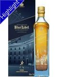 Johnnie Walker Blue Label Whisky 0,7 L Vienna Limited Edition Design