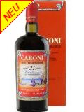 Caroni 21 Jahre 1996 Extra Strong 100° Imperial Proof 0,7 L 100% Trinidad Rum