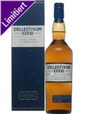 Collectivum XXVIII Blended Malt Whisky 2017 Special Release 0,7 L