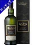 Ardbeg 22 Jahre Twenty Something Whisky 0,7 L