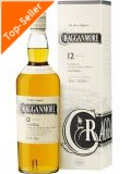 Cragganmore 12 Jahre Classic Malts Whisky 0,7 L