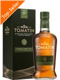 Tomatin 12 Jahre Whisky 0,7 L