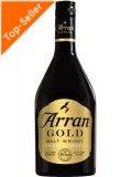 Arran Gold Malt Whisky Cream Likör 0,7 L