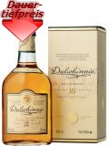 Dalwhinnie 15 Jahre Classic Malts Whisky 0,7 L