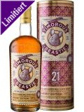 Timorous Beastie 21 Jahre Sherry Edition 0,7 L Douglas Laing Highland Blended Malt
