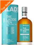 Bruichladdich 10 Jahre The Laddie Ten Whisky 0,7 L First Limited Edition